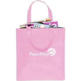 Printed Non-Woven Value Tote Bag