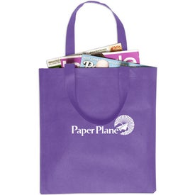Non-Woven Value Tote Bag for Promotion