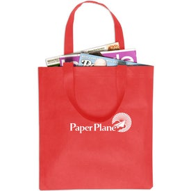 Non-Woven Value Tote Bag for Your Organization