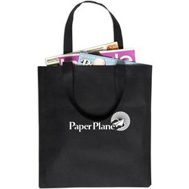 Non-Woven Value Tote Bag for Your Company