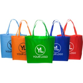 Custom Non Woven Value Tote
