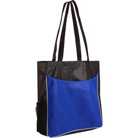 Non Woven Business Tote Bag Printed with Your Logo