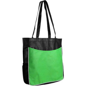 Company Non Woven Business Tote Bag