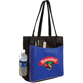 "Non Woven Business Tote Bag (13.5"" x 14"")"
