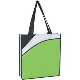 Company Non-woven Conference Tote Bag