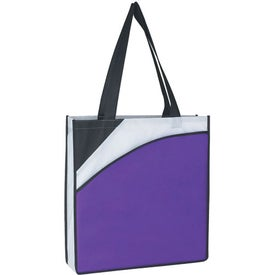 Advertising Non-woven Conference Tote Bag
