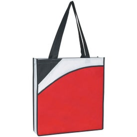 Non-woven Conference Tote Bag with Your Logo