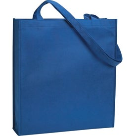 Non-woven Convention Tote Bag for your School