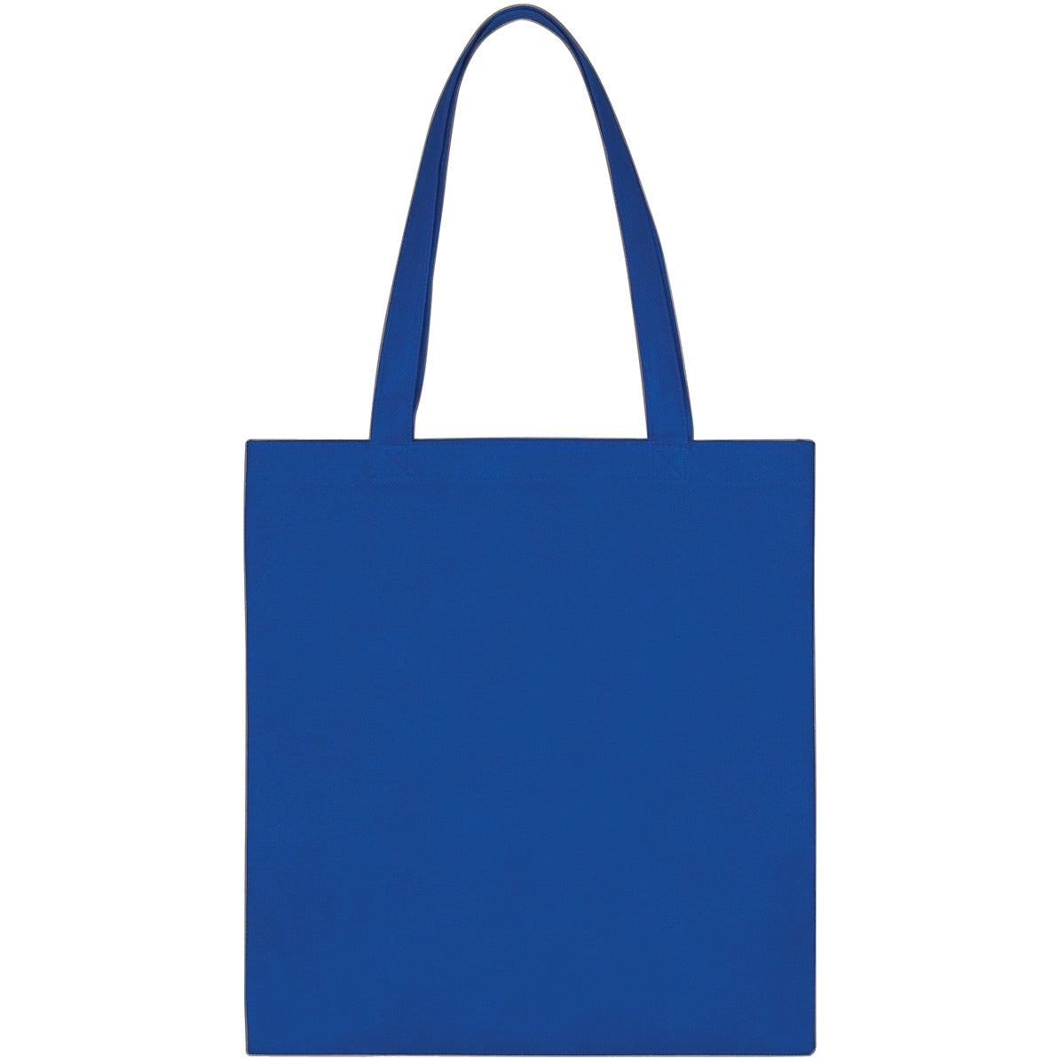 Promotional Non-Woven Economy Tote Bags with Custom Logo for $0.86 Ea.