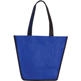 Advertising Non-Woven Fiesta Tote Bag