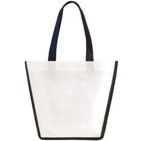 Non-Woven Fiesta Tote Bag for Marketing