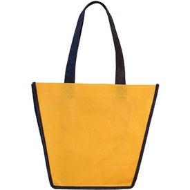 Company Non-Woven Fiesta Tote Bag