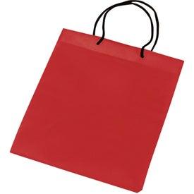 Monogrammed Non Woven Gift Bag