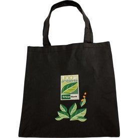 Company Non-Woven Promotional Tote Bag