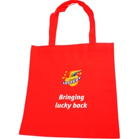 Non-Woven Promotional Tote Bag for Your Church