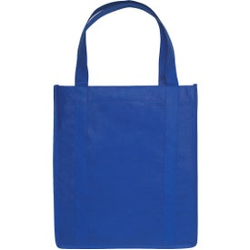 Non-woven Shopper Tote Bag for Promotion