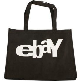 Advertising Non Woven Tote Bag