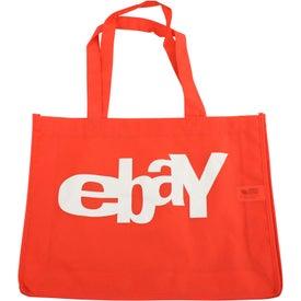Imprinted Non Woven Tote Bag