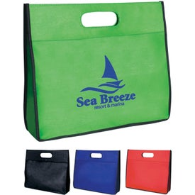 Non-woven Tote Case Branded with Your Logo