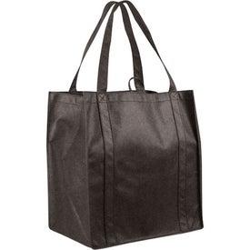 Non-Woven Tundra Tote Bag for Marketing