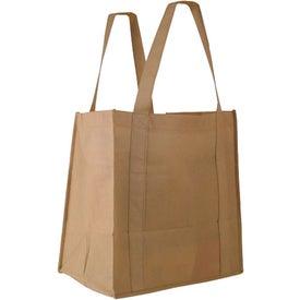Company Non-Woven Tundra Tote Bag