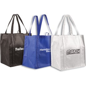 Non-Woven Tundra Tote Bag (Digitally Printed)