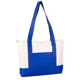 Nova Tote Imprinted with Your Logo