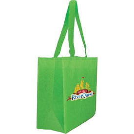 NW Colossal Tote Bag Branded with Your Logo