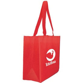Personalized NW Colossal Tote Bag