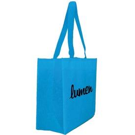 Custom NW Colossal Tote Bag