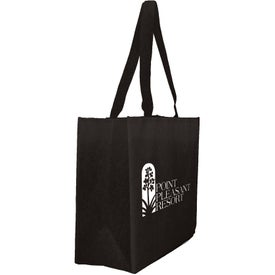 Advertising NW Colossal Tote Bag