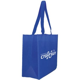 Logo NW Colossal Tote Bag