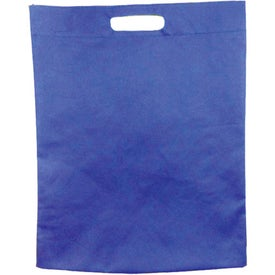 Non Woven Lightweight Tote Imprinted with Your Logo