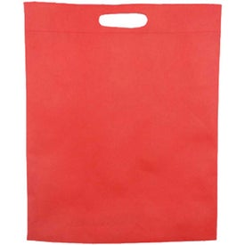 Non Woven Lightweight Tote Branded with Your Logo