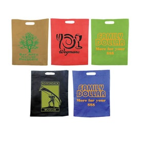 Non Woven Lightweight Tote