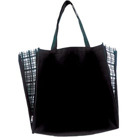 Non Woven Peek-A-Boo Tote for Your Church