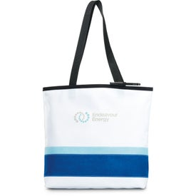 Oasis Convention Tote Bag for Customization