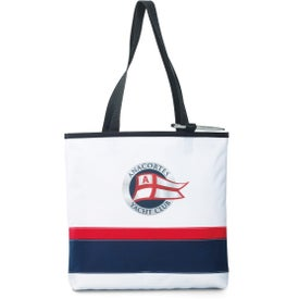 Oasis Convention Tote Bag with Your Slogan