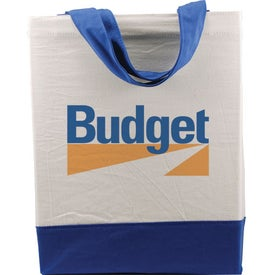 Personalized Oceana Tote Bag