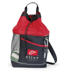Oceanside Sport Tote for Promotion