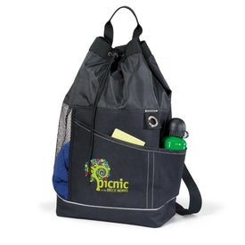 Imprinted Oceanside Sport Tote