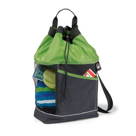 Oceanside Sport Tote for Customization