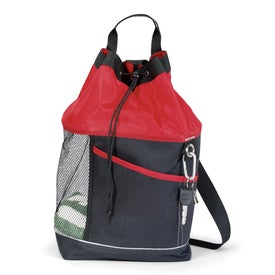 Advertising Oceanside Sport Tote