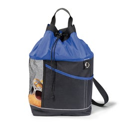 Customized Oceanside Sport Tote