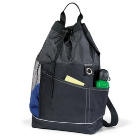 Oceanside Sport Tote for Advertising