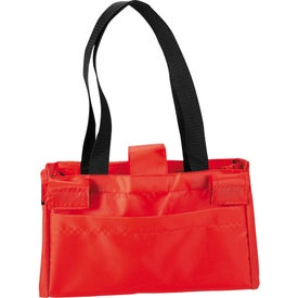 Company Over the Cart Grocery Tote Bag