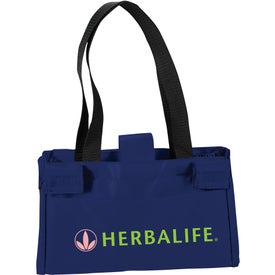 Over the Cart Grocery Tote Bag for Your Church