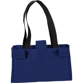 Over the Cart Grocery Tote Bag for Customization