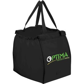 Over the Cart Grocery Tote Bag for Your Organization