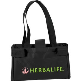 Over the Cart Grocery Tote Bag Giveaways